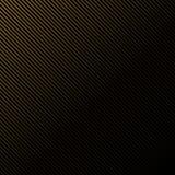 Czarny tło w złocistych lampasach royalty ilustracja