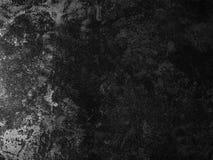 czarny tła crunch Obrazy Royalty Free
