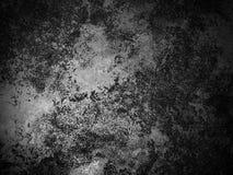czarny tła crunch Obraz Stock