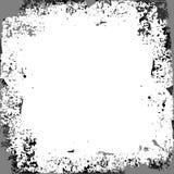 czarny tła crunch Obraz Royalty Free