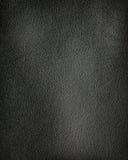 czarny tło skóra Obrazy Stock