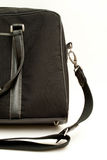 czarny torba laptop obrazy royalty free