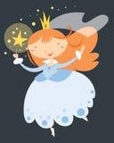 czarodziejka ilustracji