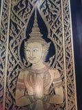 Czarodziejka Thailand zdjęcia royalty free