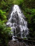 czarodziejscy falls Fotografia Stock
