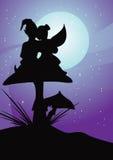czarodziejscy kochankowie ilustracji