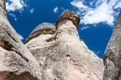 Czarodziejski Kominowy Cappadocia Obraz Stock