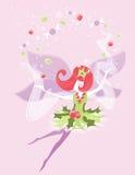 czarodziejski sugarplum Zdjęcia Royalty Free