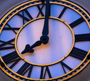 czas fotografia stock