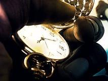 Czas Zdjęcie Royalty Free