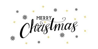 Czas dla błogosławieństw wesołych Świąt Bożenarodzeniowy wakacyjny druk Zdjęcie Stock