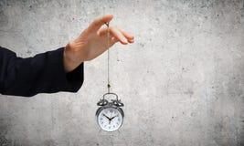 Czas dla Biznesu Zdjęcie Stock