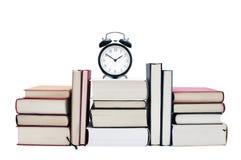Czas dla czytania Obraz Stock