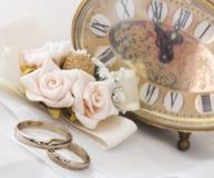 Czas dla poślubiać Obraz Royalty Free