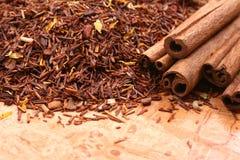 czas herbaty fotografia royalty free
