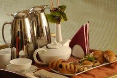 czas herbaty Fotografia Stock