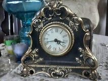 Czas jest złocisty obraz royalty free