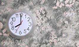 Czas, Retro obrazy stock