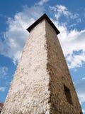 czas wieży Zdjęcie Royalty Free