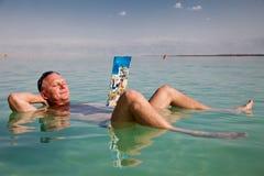 czas wolny morze Fotografia Royalty Free