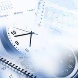 Czas zarządzanie Zdjęcia Stock