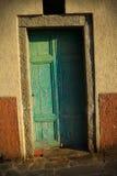 Czasu drzwi 2 Zdjęcia Royalty Free