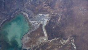 Czasu upływ przegląda od NASA międzynarodowej stacji kosmicznej ziemski krążyć zdjęcie wideo