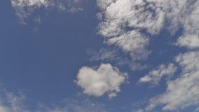Czasu upływ chodzenie chmury zbiory