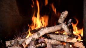 Czasu upływ pożarniczy palenie w grabie zbiory