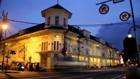 Czasu upływu sposób Bandung Jawa Barat Indonezja zbiory