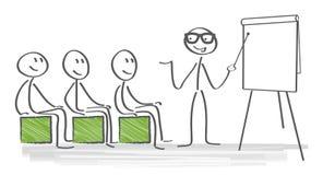 Czasu zarządzanie Ilustracji