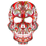 czaszka Obraz Royalty Free