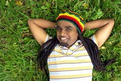 cześć Jamaica Zdjęcie Royalty Free