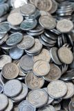 Czech coins Royalty Free Stock Image