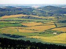 Czech Landscape Royalty Free Stock Image