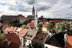 Czech Republic Stock Photography