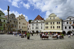 Czech Republic, Bohemia stock image