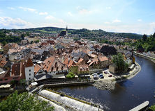 Czech Republic, Bohemia Stock Images