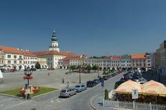 Czech Republic, Kromeriz Stock Image