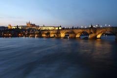 Czech republic - Prague Royalty Free Stock Photos