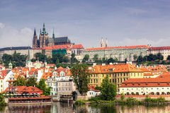 Czech republic, Prague Stock Photos