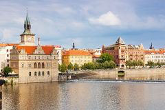 Czech republic, Prague Royalty Free Stock Photography