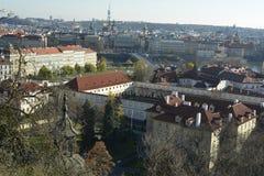 Czech Republic Prague Royalty Free Stock Image