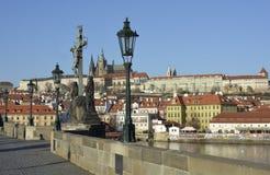 Czech Republic_Prague Royalty Free Stock Photography