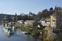 Czech Republic_Prague Royalty Free Stock Images