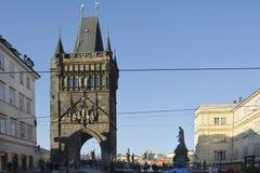 Czech Republic_Prague Royalty Free Stock Photo