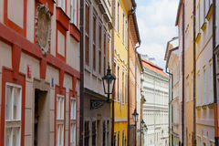 Czech republic, Prague. Stock Image
