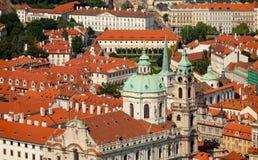 Czech Republic, Prague Royalty Free Stock Photo