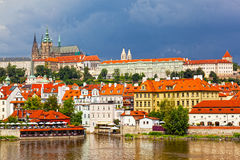 Czech republic, Prague, Stock Photo