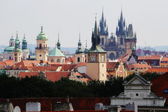 Czech Republic: Prague Royalty Free Stock Image